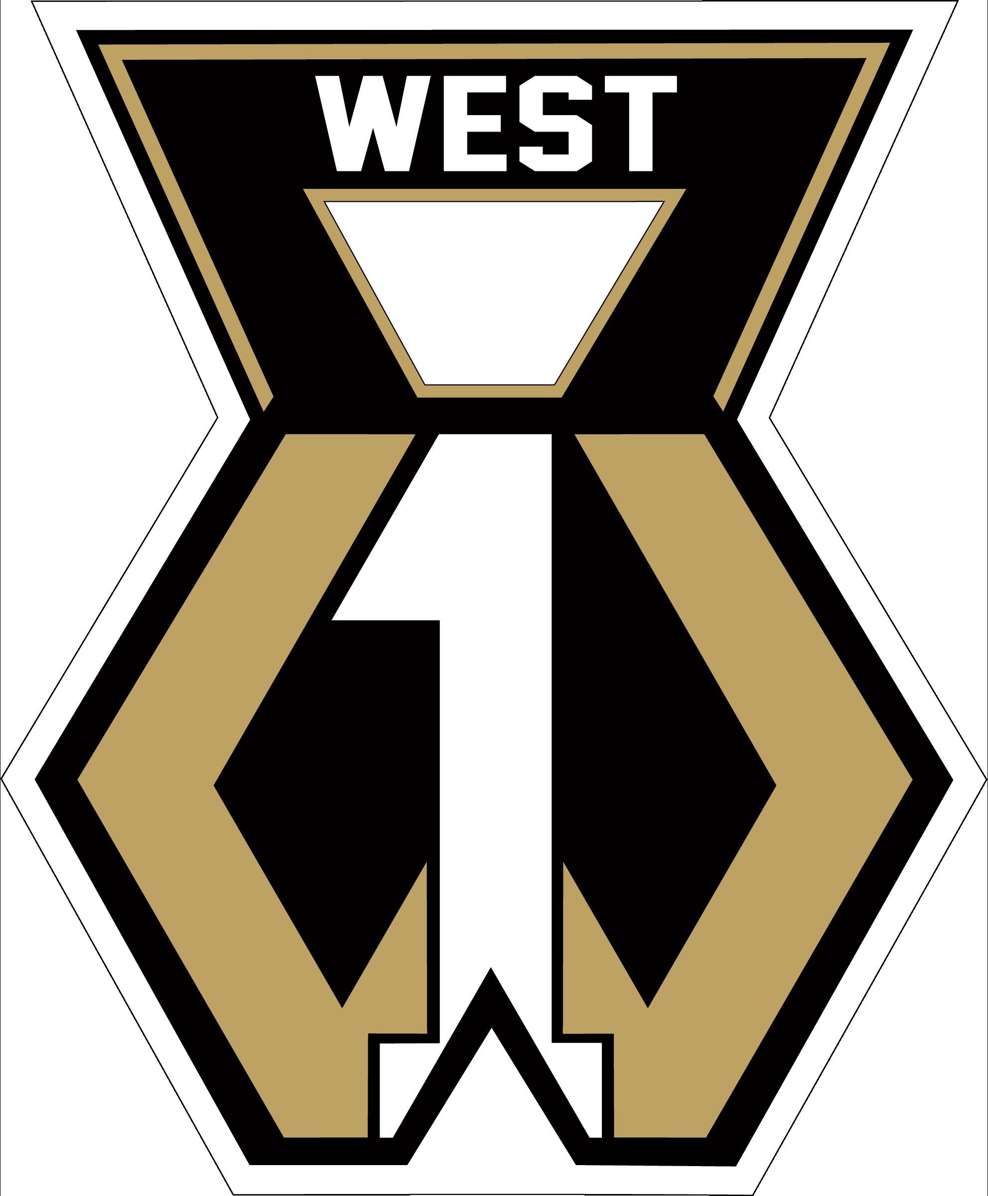 West1 Logo